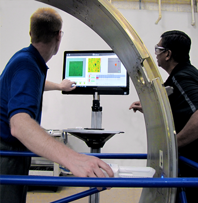 "Webinar: ""Shop Floor 3D Metrology to Improve Quality and Profit"""