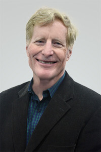 John B. Hayes, Ph.D., 4D Technology Board Member